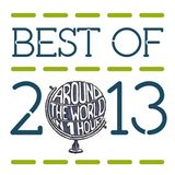 Around The World In 1 Hour _ Best of 2013