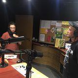 Playsomerecords Radioshow: Sam O´Rye, Papa Boom, Kilojules + Interview