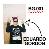 BG001 - Eduardo Gordon