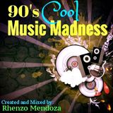 Cool 90's Music Madness
