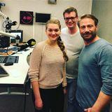 TIDE.radio// Crazy Station - Hamburgs andere Feierabendshow, 06.04.18, 15 bis 17 UHR