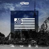 FG DJ RADIO USA RADIOSHOW #02