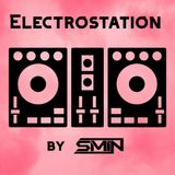 Electrostation #08 Guestmix - Moise George