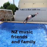 Enzed music friends and family