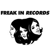 Frank Valon & Lady Rose  August 2014 Freak In Records Showcase