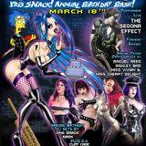 Stimulate NYC March 18 2017