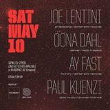 Paul Kuenzi - Live @ A Secret Location, Buffalo, NY 5.10.14