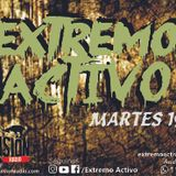 EXTREMO ACTIVO capitulo 3 08-05-18
