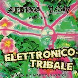 Marco Dionigi - Elettronico Tribale