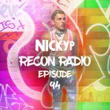 Recon Radio Episode 94