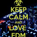 Dj Hellrazer June 2015 EDM Mix