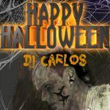 DJ Carlos - Mix Halloween (Remix)