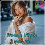 Dj GV - House Vibes Vol. 13