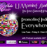 LJ Morining Sparkle #TruthfulTuesday
