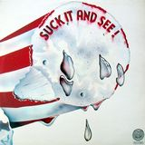 Suck It And See! - Vertigo Sampler [South Africa 1973] feat Status Quo, Black Sabbath, Kraftwerk