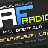 Max Deepfield - Absolute Freakout: Deepression 001