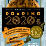 2013-05-11 Manalogue's Roaring 2020s live mix