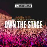 DJ Contest Own The Stage at Electric Castle 2016 – Alex Cobe (Kashlinski)