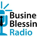 Business Blessings Radio # 8 - Margaret Aspin - How does God want to run your business