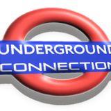 Wednesday Break Show live on underground-connection,uk
