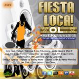 FIESTA LOCA! Vol.2 -  (Mix 2)