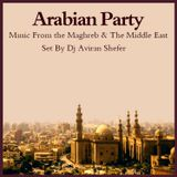 Arabian Party - Set By Dj Aviran Shefer