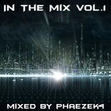 Phaezek4's EBM Industrial Synthpop In The Mix Vol.1