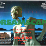 Side B - Grooverider - Dreamscape 5 'The Creation of a Nation'  EVOLUTION in Hull (18th Dec 92)