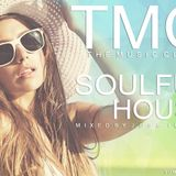 TMC THE MUSIC CLUB BY JOSE TORRES SOULFUL HOUSE SUMMER II
