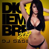 DJ SASE @ SESION DICIEMBRE 2014