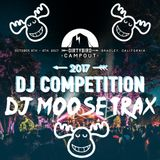 Dirtybird Campout 2017 DJ Competition - DJ Moose Trax