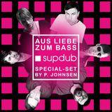 P. Johnsen - Aus Liebe zum Bass - Supdub Special