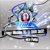 Atmoz Mixtape 06-11-1999 3u00 Dj Nico Parisi (Side A)