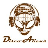 Disco Aliens January 2014 Mix