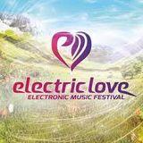 Armin van Buuren – Live @ Electric Love Festival (Austria) – 06-JUL-2018
