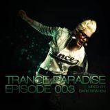 Trance Paradise Episode #003 (09-05-10)