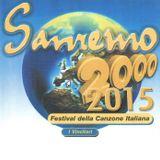 Festival SanRemo: the winners / i vincitori 2000-2015