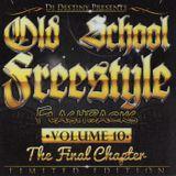 Dj Destiny Oldschool Freestyle Flashbacks 10