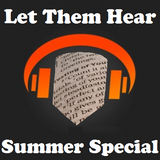 Let Them Hear on Insanity Radio 103.2FM - 2 Hour Summer Special