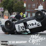 DJ  No Breakfast : STONED THURSDAY VOL.2