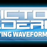 Victor Calderone - Manipulating Waveforms Ep.3 - December 2009