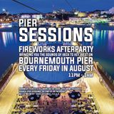 Bournemouth Pier Sessions Promo Mix - Ibiza House & Tech vibes