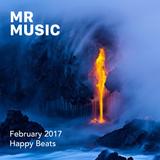 February 2017: Happy Beats
