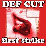 DJ Def Cut - The First Strike - Breakdance Mixtape