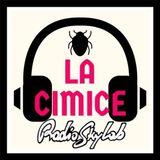 LA CIMICE - INTERVISTA AI RONIN @RADIO SKYLAB
