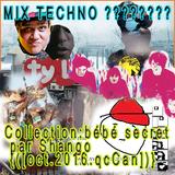 Mix techno ???????