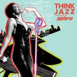 Think Jazz by jojoflores