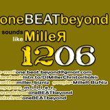 MilleR - oneBEATbeyond 1206