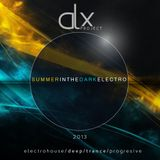 Summer in the Dark / Vocal Electro
