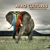 Afro Cultures Mixed by BlackMartini